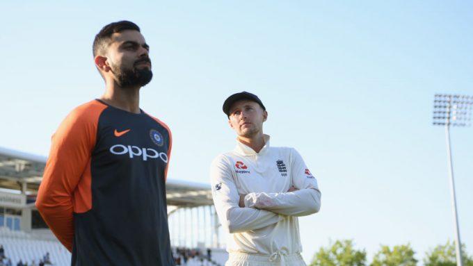 Test rankings: Virat Kohli displaces Steve Smith at No.1, Joe Root back in top 10