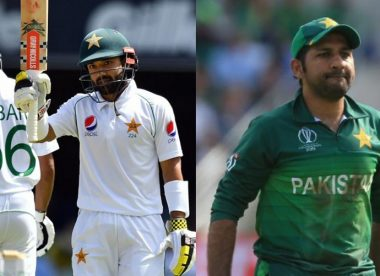 Could Sarfaraz return despite the emergence of Rizwan?