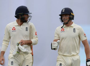 Buttler or Foakes? How should England solve their wicketkeeper conundrum?