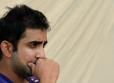 Gambhir says 2011 World Cup was won by 'entire India'