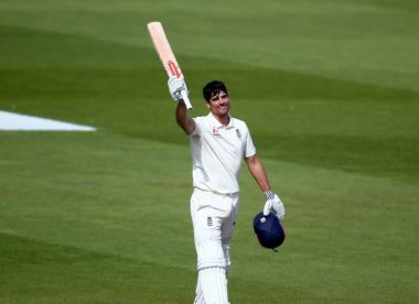 Sir Alastair Cook appointed to MCC's world cricket committee