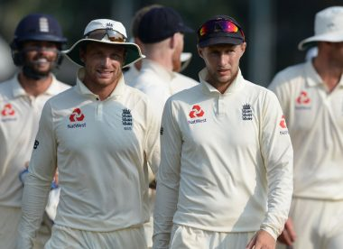 Tour dates for England Test series in Sri Lanka announced