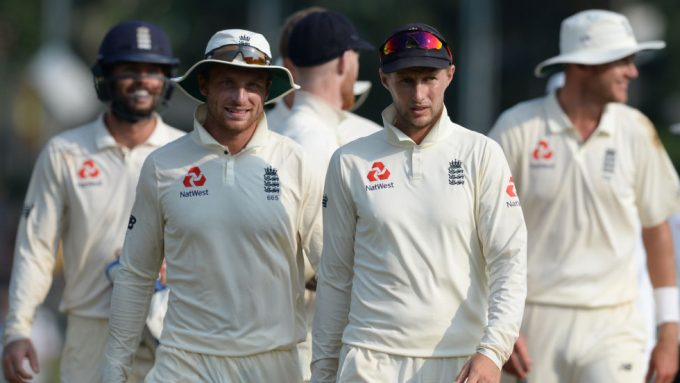 Tour dates for England Test series in Sri Lanka announced