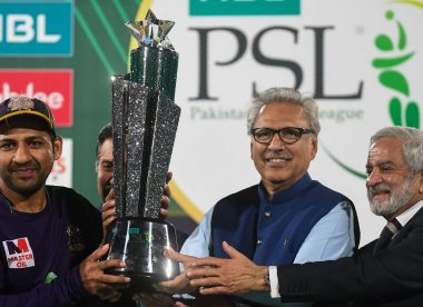 PSL 2020 schedule: Pakistan Super League fixtures & start times