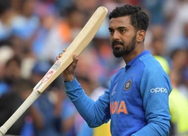 KL Rahul's adaptability adds new dimension to India's ODI setup