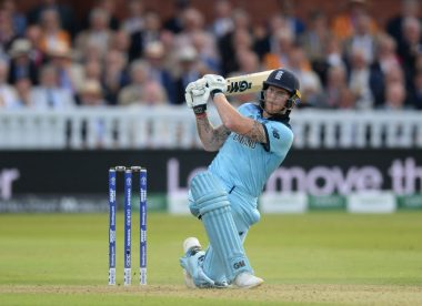2019 in review: Wisden's top five ODI innings of the year