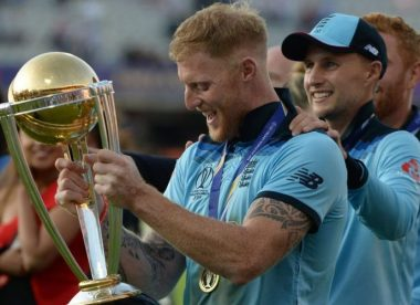 Wisden's men's ODI innings of 2019, No.1: Ben Stokes fulfils England's dream