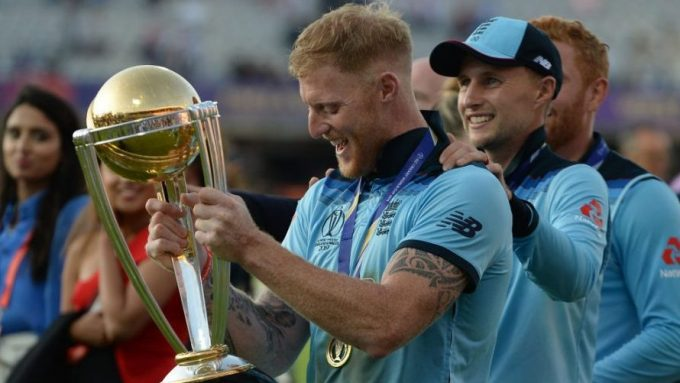 Wisden's men's ODI innings of 2019, No.1: Ben Stokes fulfils England's dream