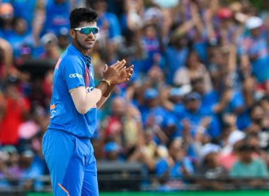 Washington Sundar makes strong case for T20 World Cup selection