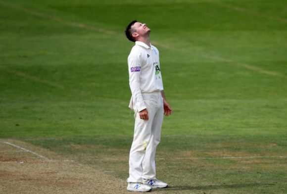 Mason Crane, Amar Virdi and the eternal struggles of the English spinner