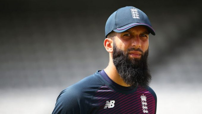 'It's easy to point the finger at me' – Moeen blames scapegoating for Test break