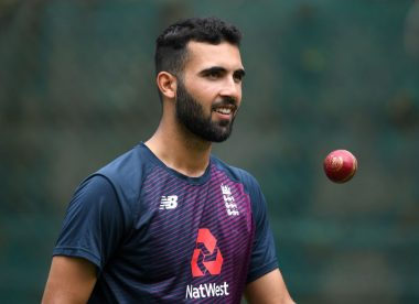 Sharp-witted Mahmood destined to front England's new cycle