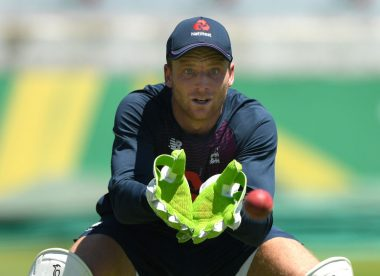 Jos Buttler in favour of stump mics being turned off after ICC sanction