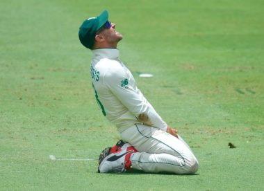 South Africa docked points for slow over-rate in World Test Championship first