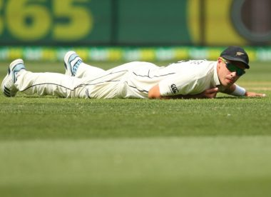 Kiwi coach justifies 'staggering' Southee omission for Sydney Test