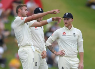 Stuart Broad explains reason for spat with Ben Stokes during Centurion Test
