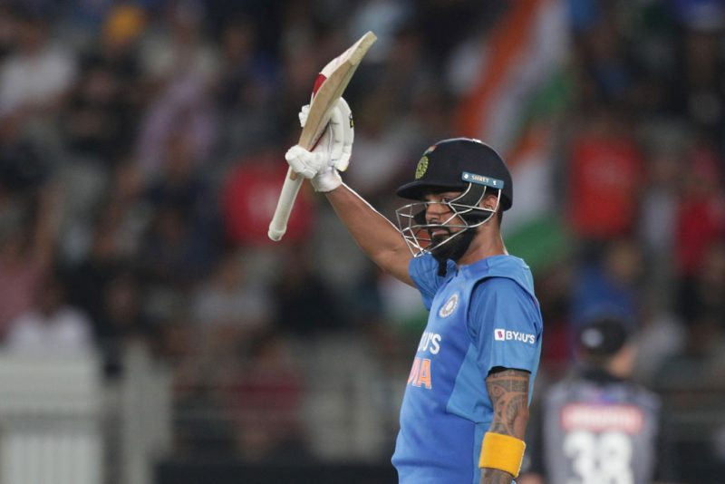 In Rahul, India have found an able opener to match their modern T20 approach