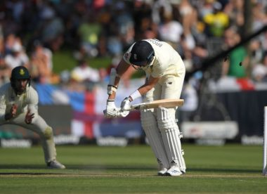 'I've never seen that' – Stuart Broad finds new comical way to get out