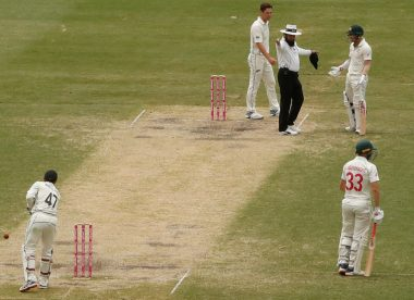 Australia handed five-run penalty for rare breach of law
