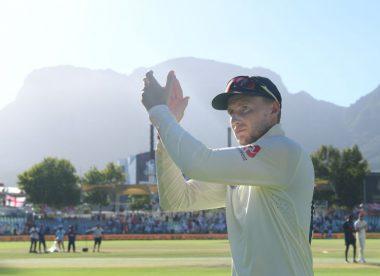 Joe Root & the strangeness of Test captaincy
