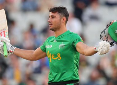 Stats: Records tumble as Marcus Stoinis smashes highest BBL score
