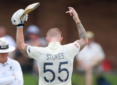 Ben Stokes' heartfelt century celebration: explained