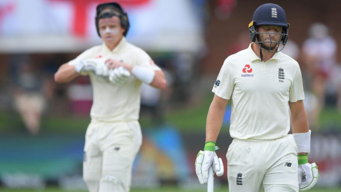 Curtains for Jos? Buttler's Test career at a crossroads