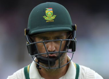 South Africa fail to find rhythm to match England's old-school beat