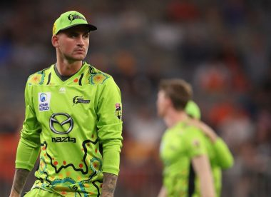 Ricky Ponting accuses Alex Hales of cheating with fielding tactic