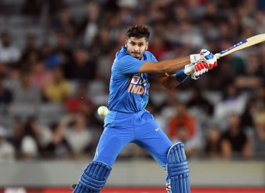 Shreyas Iyer, KL Rahul & the battle for a fixed slot in T20Is