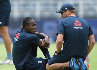 Elbow injury rules Jofra Archer out of South Africa T20Is