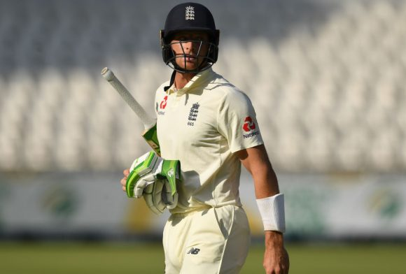 Why there is still hope for Jos Buttler's Test career