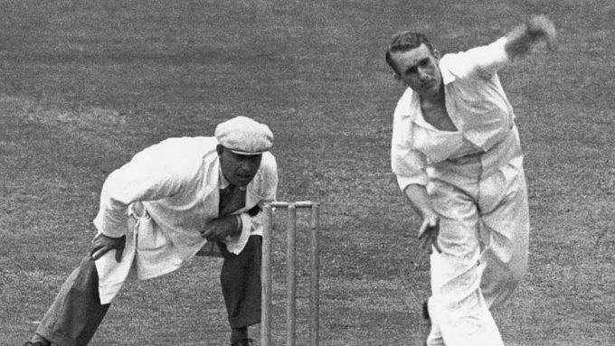 Johnny Wardle: Skilful spinner with a sense of humour – Almanack
