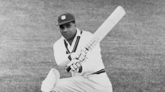Clyde Walcott: An uncoached genius who became a true pillar of West Indies cricket – Almanack