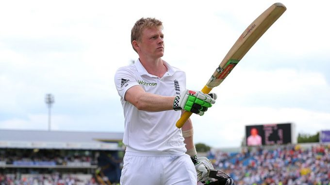 England openers to score a century in their first five Tests since Strauss retired