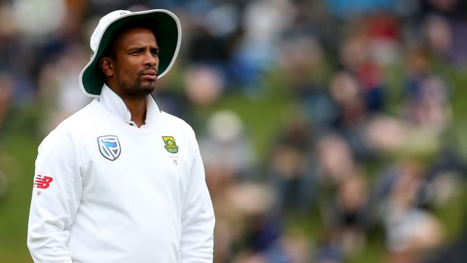 Tragic end can't mask Vernon Philander's legacy