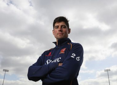 Sir Alastair Cook named sexiest man in Essex by EssexLive