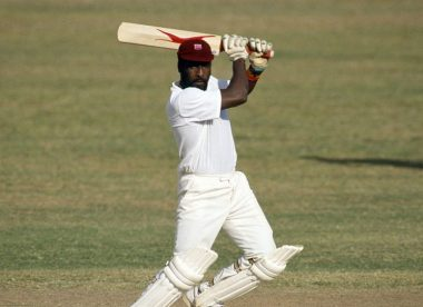 Making a great – Sir Viv Richards