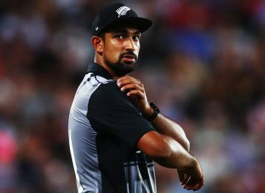 Ish Sodhi rejoins Rajasthan Royals in dual non-playing role