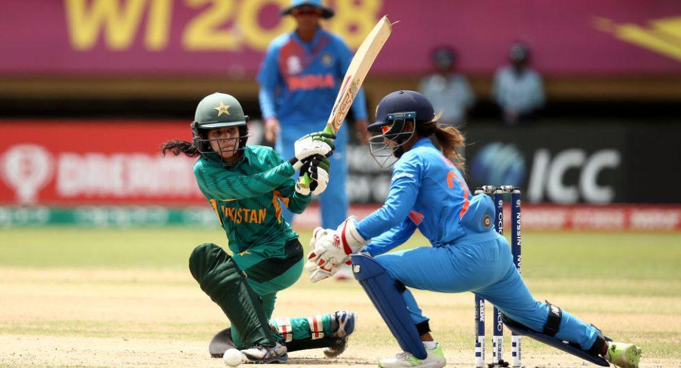 India Pakistan Women