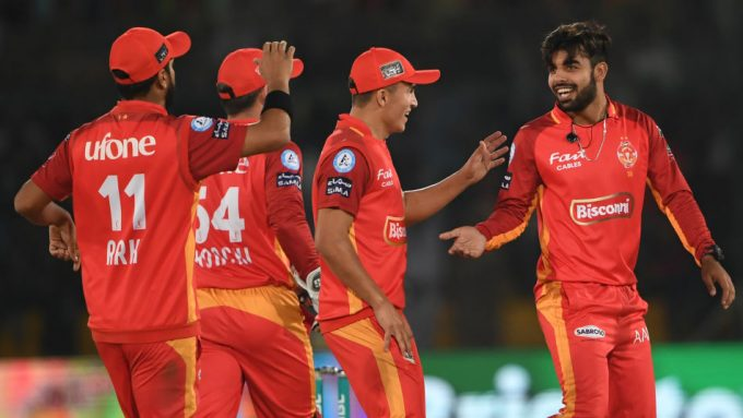 PSL 2020: Islamabad United team preview & squad list – Pakistan Super League