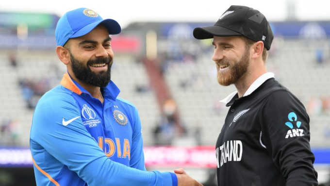 Improved but not vengeful, India better prepared for New Zealand challenge