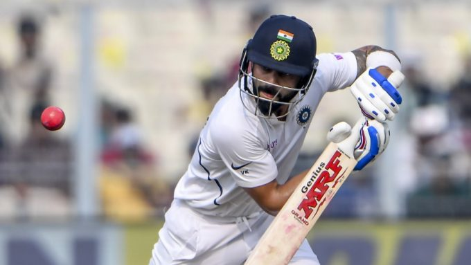 Quiz! Name all Indian men's Test centurions since 2010