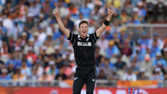 Wisden's men's ODI spell of 2019, No.1: Matt Henry stops India in their tracks