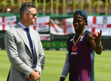 Kevin Pietersen urges England management, media to 'look after' Jofra Archer