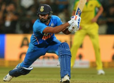 Stats: Rohit Sharma becomes third-fastest to 9,000 ODI runs