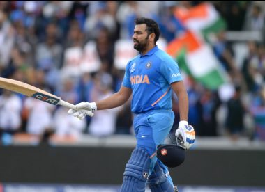 Wisden's men's ODI innings of 2019, No.3: Another Rohit Sharma masterclass