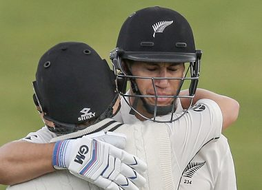New Zealand v India Test series: TV channel, schedule & start times