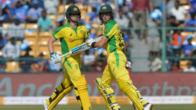 Stats: The fairy-tale partnership between Smith and Labuschagne