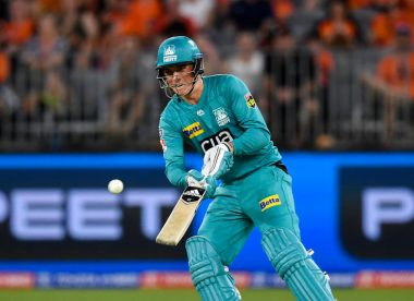 Watch: Tom Banton's stand out shots from his BBL stint